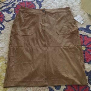 Liz Claiborne Women's Pencil Skirt